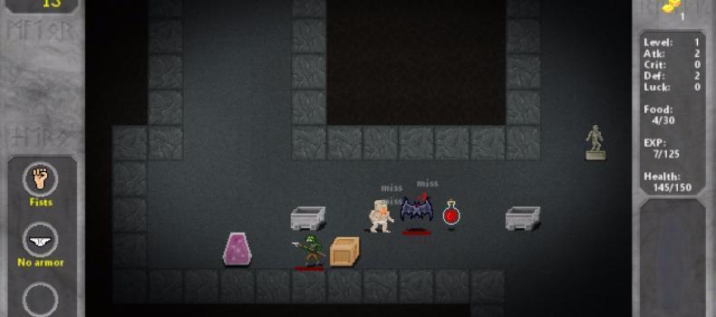 Torgar's Quest Arrives On Steam