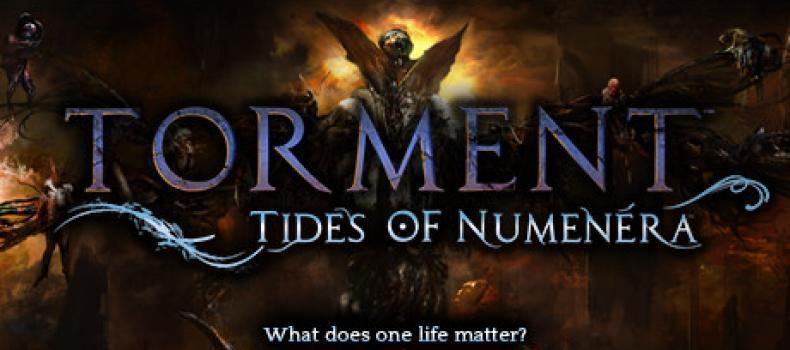 Torment: Tides of Numenera Gets Release Window
