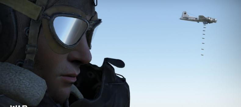 War Thunder On PS4 Gets Flaming Arrows Update