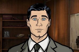 NYCC: Archer Season 08 Isn't What You Think