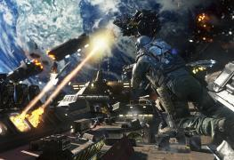 E3 2016: Call of Duty Infinite Warfare Space Battle Video Released