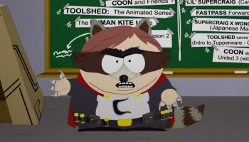 E3 2016: South Park: Fractured But Whole Dated