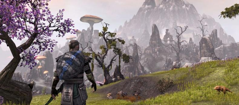 E3 2016: Content Barriers Being Removed From ESO