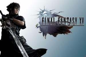 Final Fantasy XV PC and Royal Edition Out Now!