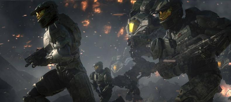 Halo Wars 2 Coming February, Open Beta Available Now