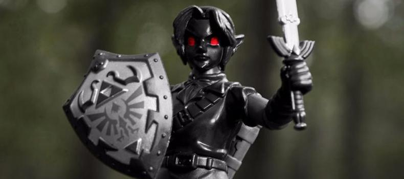 Official Shadow Link Figure Coming At Last