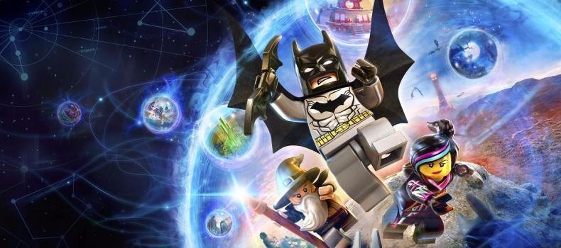 E3 2016: WB Will Continue To Support Lego Dimensions