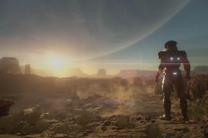Mass Effect Andromeda Is A Fresh Chapter For The Series