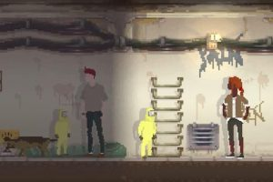 Sheltered Review (Xbox One)