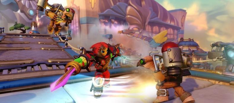 Skylanders Imaginators Announced By Activision