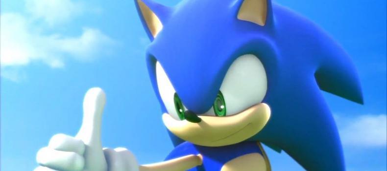 LEGO Dimensions Trailer Reveals Sonic