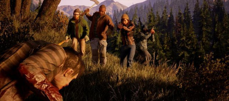E3 2016: State of Decay 2 Confirmed To be 4-Player Game