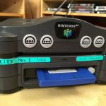 US Prototype Of N64 Disk Drive Discovered