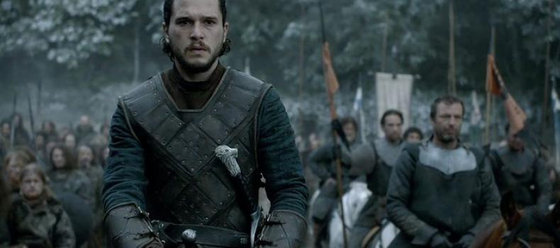 Kit Harrington Talks Unaired Game Of Thrones Pilot