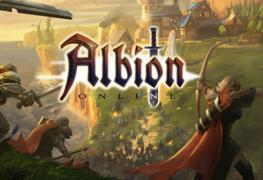Albion Online To Get New Beta