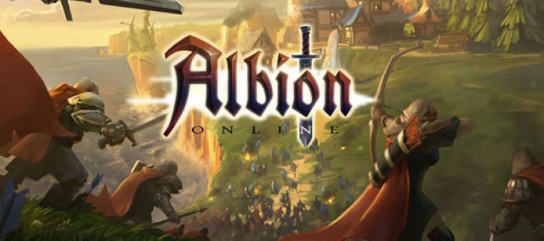 Albion Online To Get Galahad Update