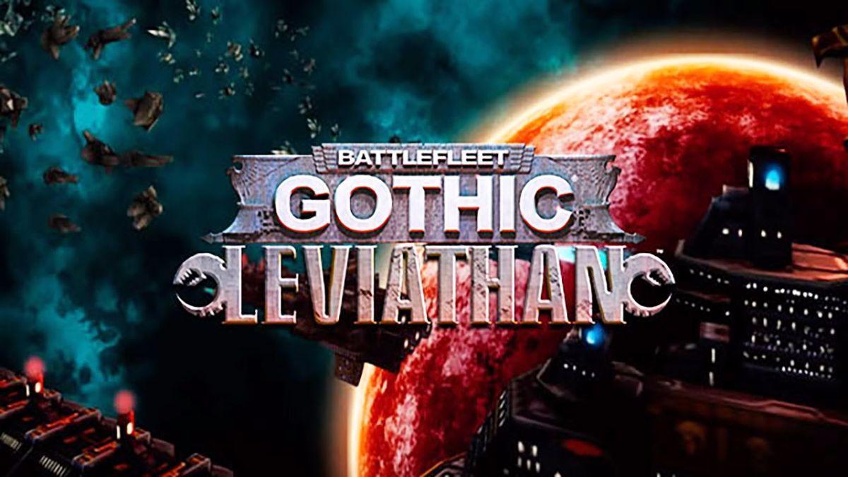 Battlefleet Gothic: Leviathan Lands On AndroidBattlefleet Gothic: Leviathan Lands On Android