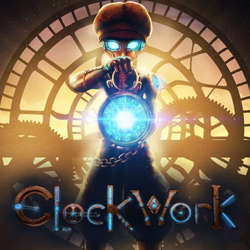 Clockwork Successfully Greenlit on Steam