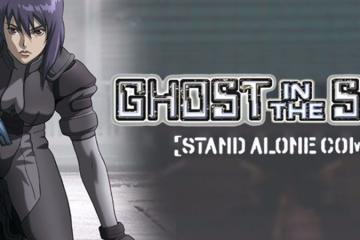 Ghost in the Shell Stand Alone Complex Gets Open Beta