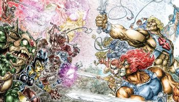 He-Man Thundercats
