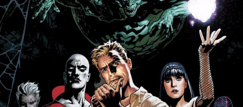 SDCC 2016: DC Comics Announces 3 Animated Movies
