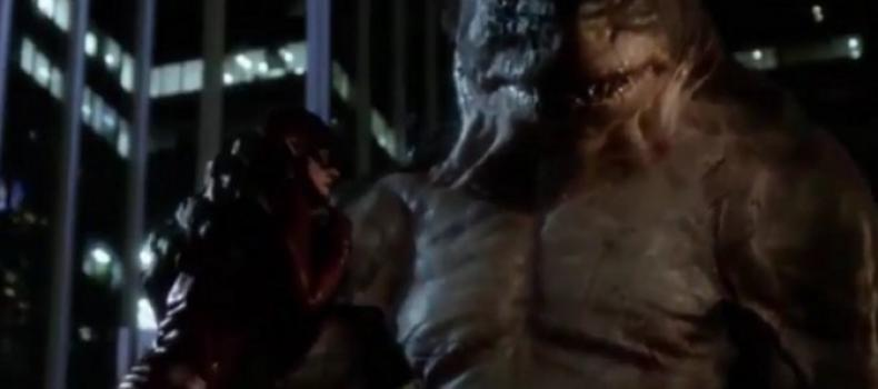 King Shark Was Almost In Suicide Squad