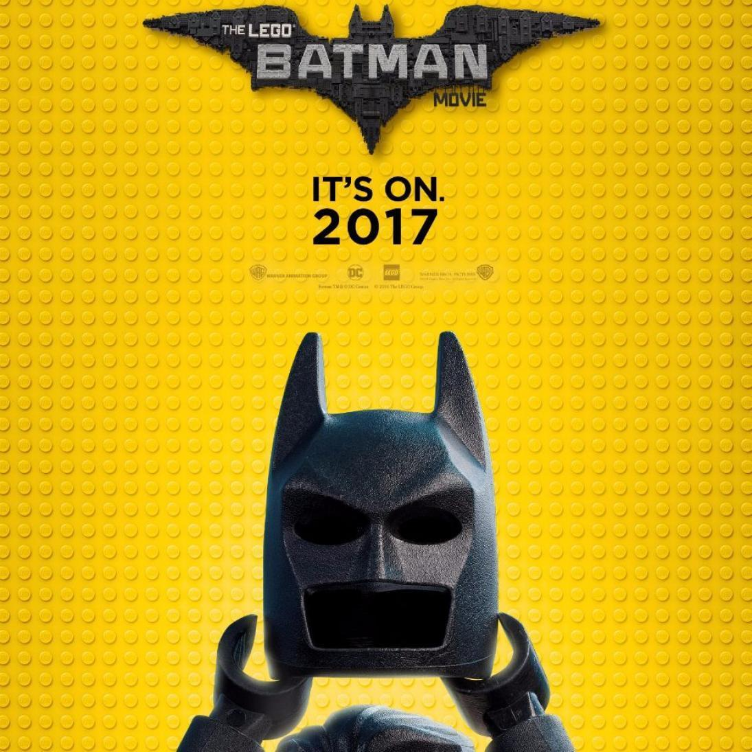 Лего Фильм Бэтмен 2017 смотреть онлайн бесплатно