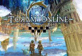 MMORPG Toram Online Gets New Update For iOS, Android