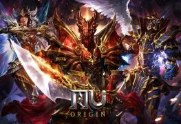 MU Origin Launches On iOS, Android In The West