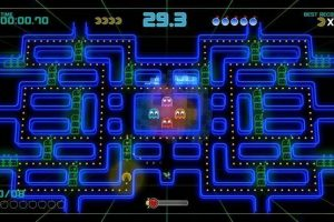 SDCC: Pac-Man Championship Edition 2 Coming Is Coming