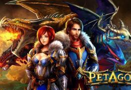 Petagon - Rise Of The Dragonlord Released On iOS