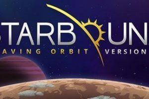 RPG Starbound Lands On Steam