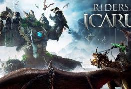 Riders Of Icarus Gets First Major Content Update