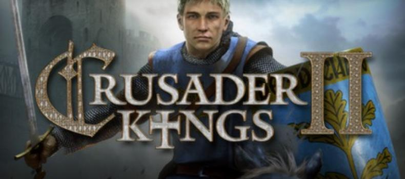 The Reaper To Take His Due In Crusader Kings 2