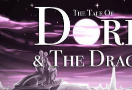The Tale of Doris and The Dragon Coming To Android, iOS