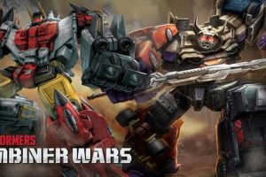 SDCC 2016: Transformers: Combiner Wars Trailer Debuts