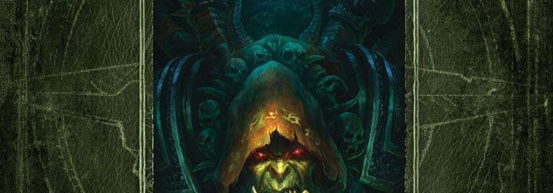 SDCC: World Of Warcraft Chronicle Vol.2 Announced
