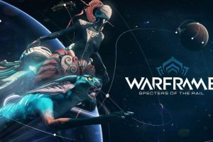 Warframe Gets Specters Of The Rail Update