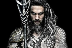 Den Of Geek Unveils Very Special Aquaman Magazine Cover