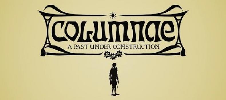 COLUMNAE Launches Kickstarter Campaign