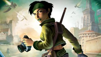 games with gold beyond good and evil