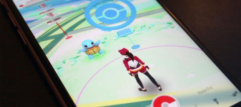 Nintendo Share Price Rises With Pokemon Go Success