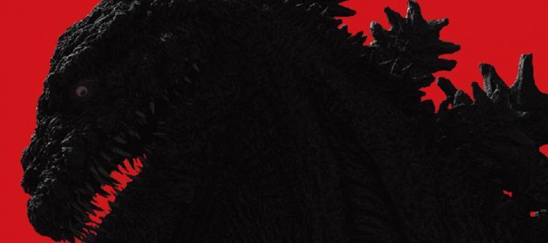 Godzilla Anime Series Announced for Netflix