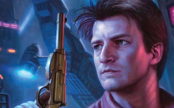 sdcc serenity getting another comic book miniseries