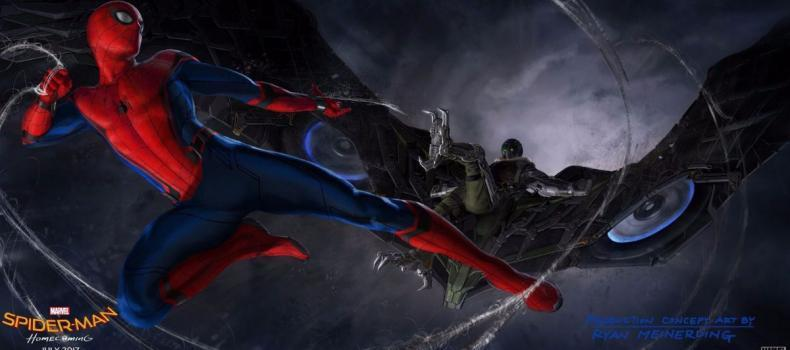 Homecoming, Venom, Black Cat/Silver Sable Films In One Universe