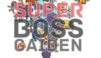"""Super Boss Gaiden"" Theoretically Playable On The SNES-CD"