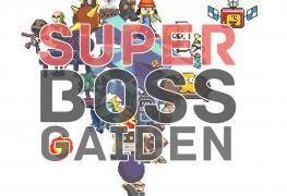 """""""Super Boss Gaiden"""" Theoretically Playable On The SNES-CD"""