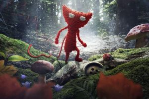Unravel and Need For Speed Added To EA Access