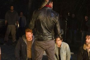 """There Is No """"Immunity"""" On The Walking Dead"""
