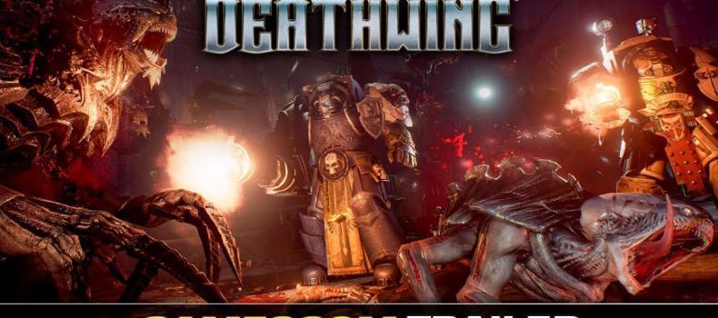 Gamescom: Space Hulk: Deathwing Gets New Trailer